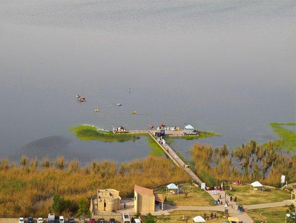 Day Trip To Salt Mines Khewra – Lake Kalar Kahar
