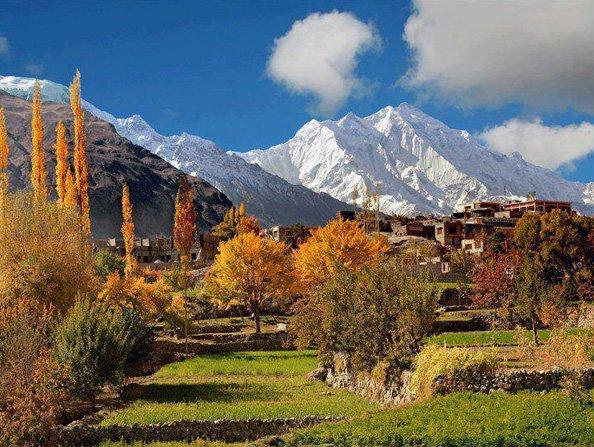 Gilgit Hunza 6 Days Trip