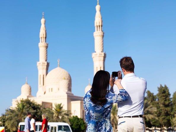 7 Night Arabian Gulf Cruise